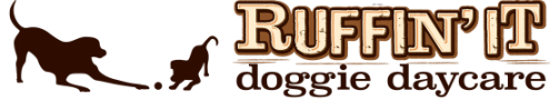 Ruffin' It Doggie Daycare